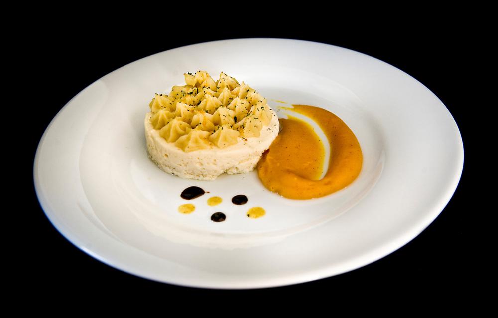 Elaboration de repas en texture modifiée