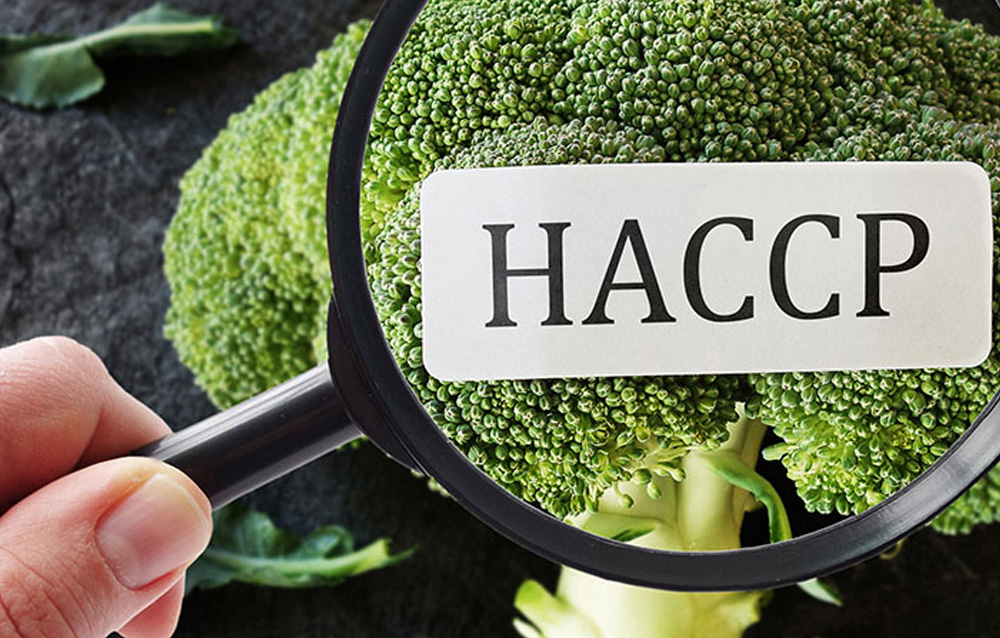 Normes HACCP